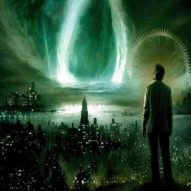 """¿Sientes que vives en la """"Dimension Desconocida""""?"""