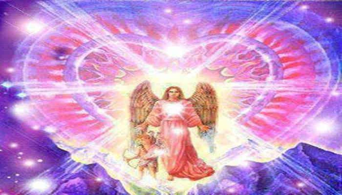 Merkabah y angeles