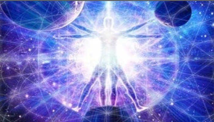 Alineacion y activacion de Chakras