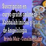 Curso de Kabbalah inicial gratis